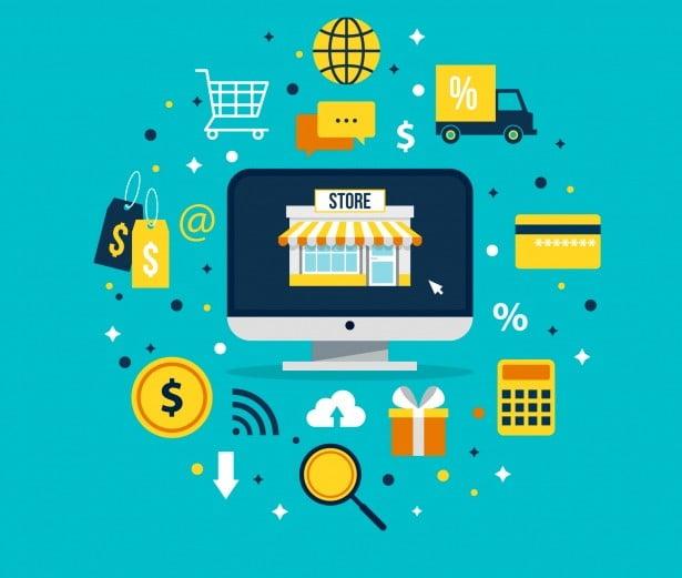 e-commerce o que é
